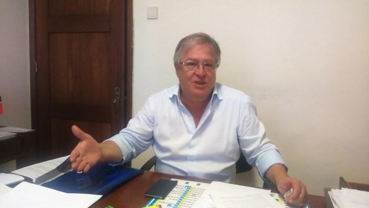 Fuynchal-CDU-Artur Andrade A