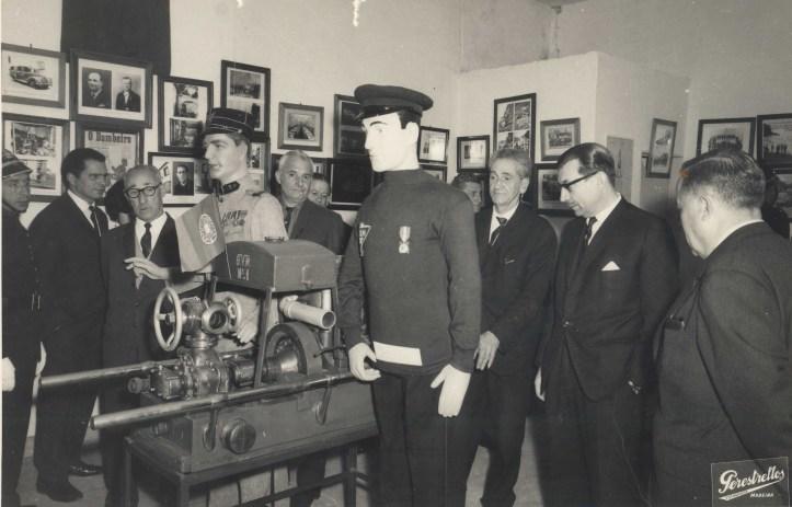 Museu biombeiro