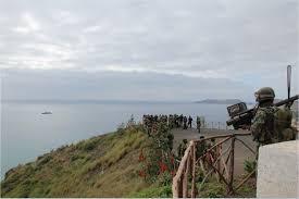 Não se assuste se ouvir disparos a 20 de março na Ponta do Pargo!
