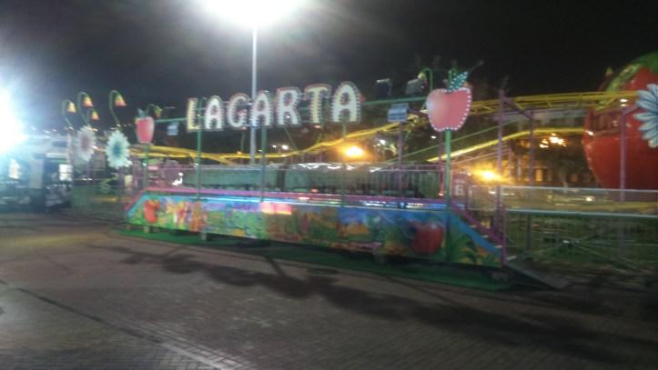 Parque de diversões 30 A