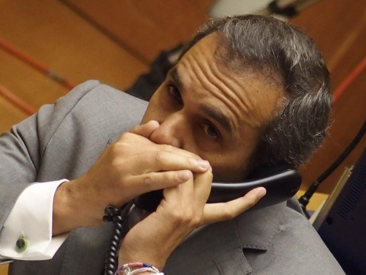 Ex-presidente do PS-Madeira fala em ralé, vergonha, indignidade e cumplicidade