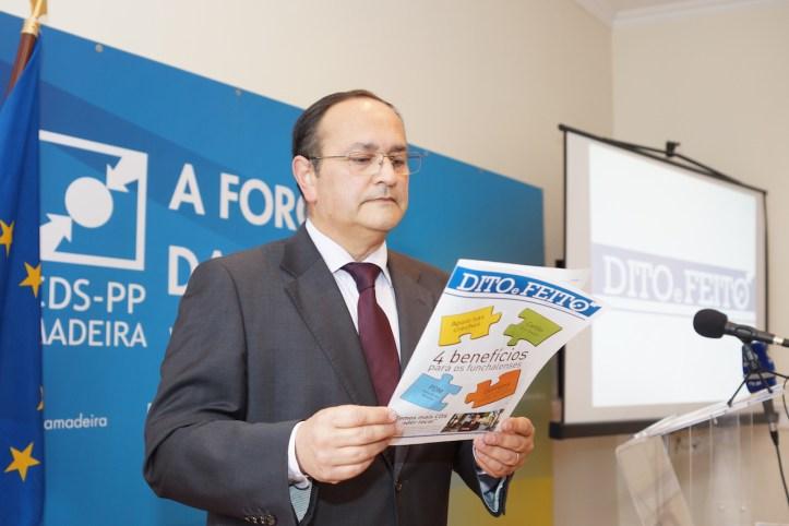 Lopes da Fonseca Dito e Feito B