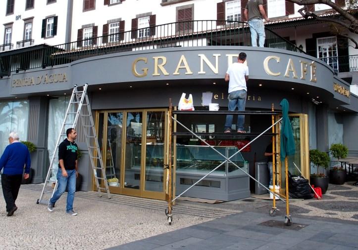 Grand Café Penha d'Águia