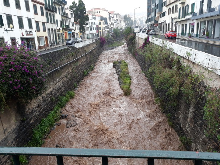Ribeira Funchal B