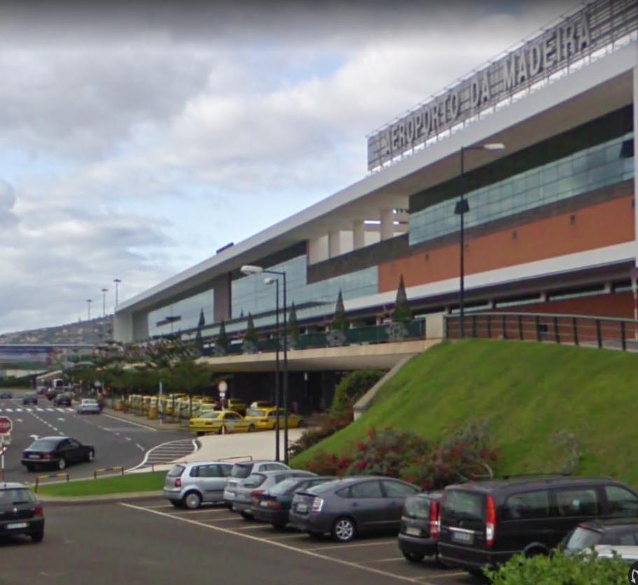 Supremo manda Tribunal Central reapreciar caso da praça de táxis do aeroporto