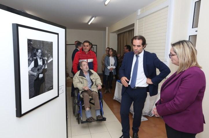 Manuel Nicolau, exposição A