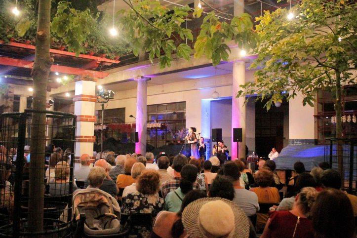 Mercado jazz