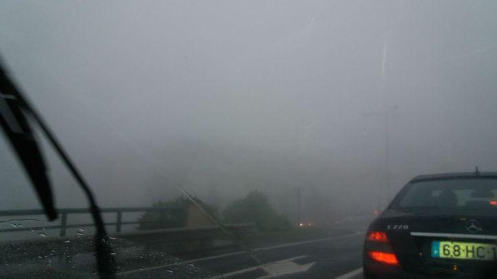 Nevoeiro C