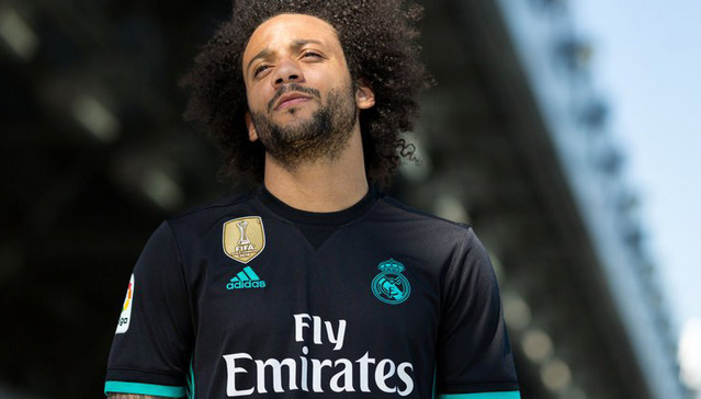 Marcelo REAL