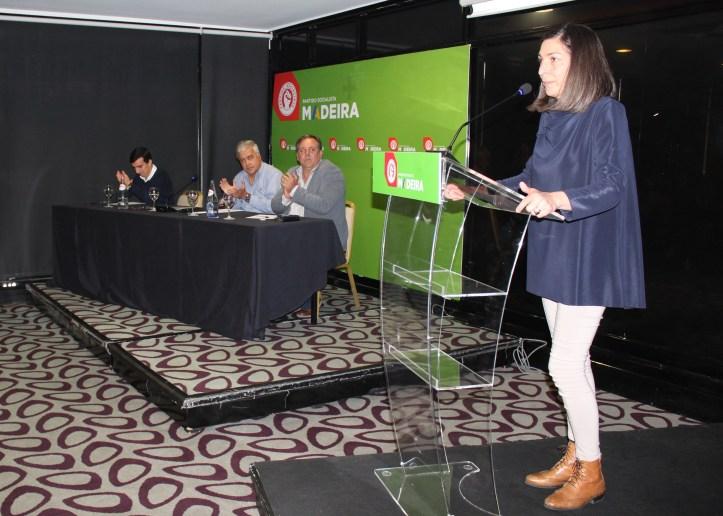 Ana Catarina Mendes A