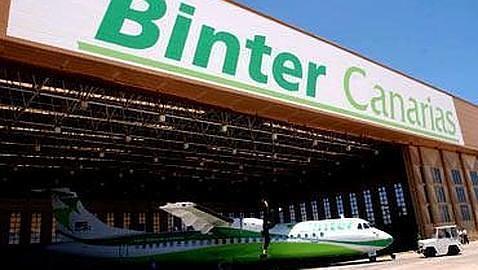 Viagem da  Binter para Porto Santo custa três vezes mais do que viagens inter-ilhas em Canárias
