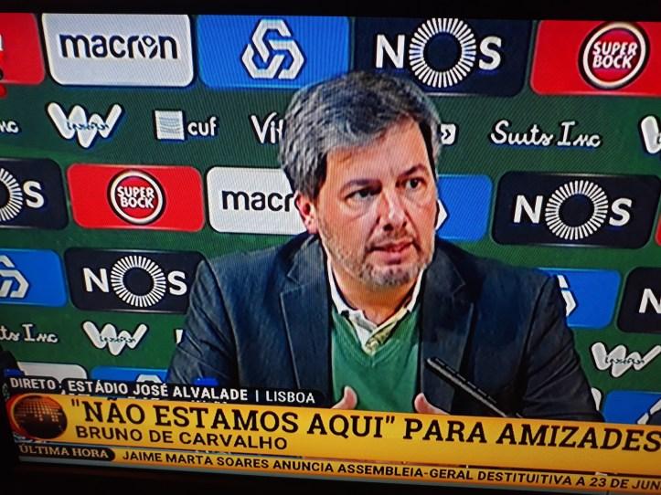 Bruno Carvalho 23