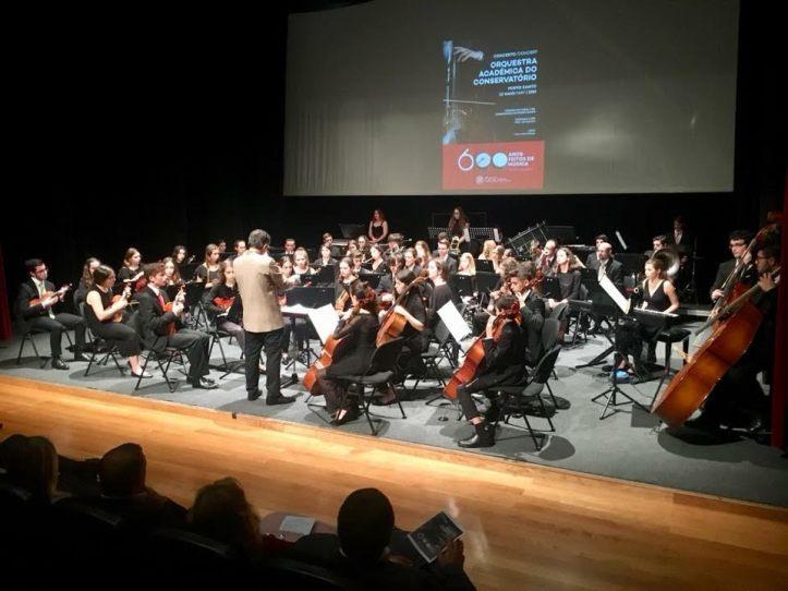 Concerto Porto santo