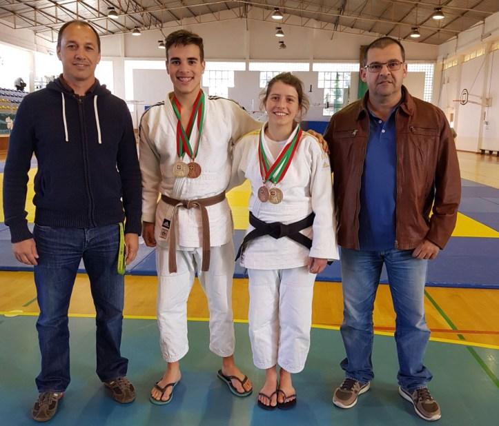 Beatriz Costa Judo Lousã