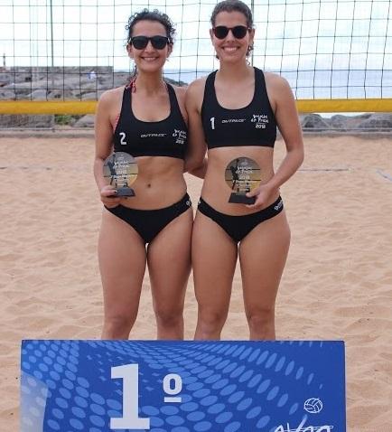 Temporada do Voleibol de Praia arranca em Machico