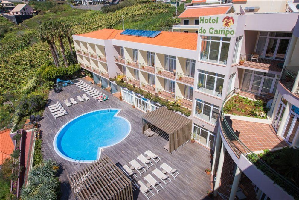 """Ampliação do """"Hotel do Campo"""" é Projeto de Relevante Interesse Municipal na Ribeira Brava"""