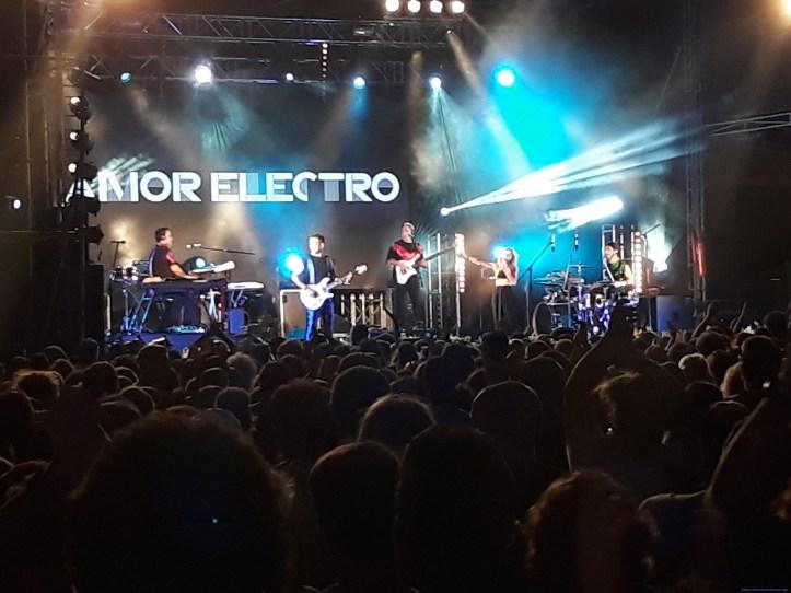 Amor electro A