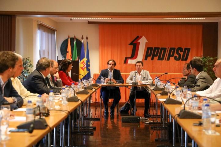 Comissao PSD B