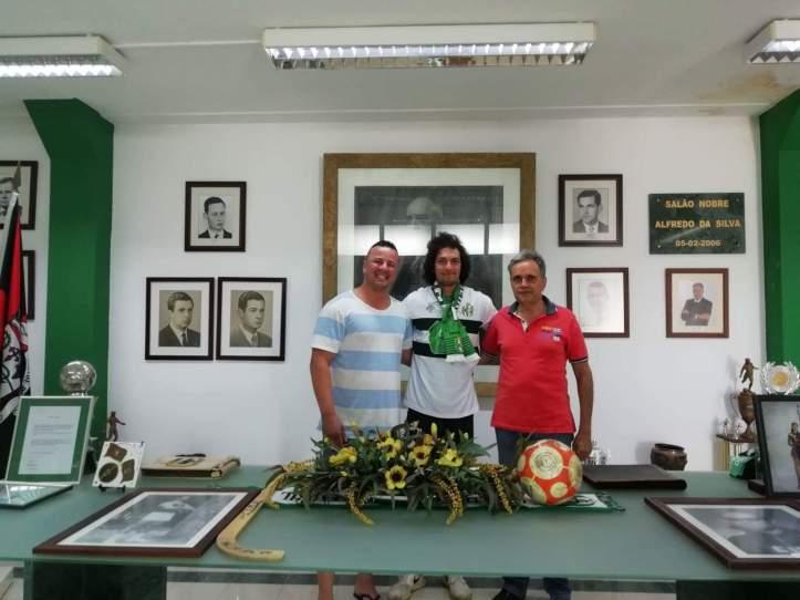 Davi Alves Fabril A