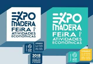 Expomadeira 2018 quase com 100 empresas ou entidades receberá múltiplas visitas oficiais