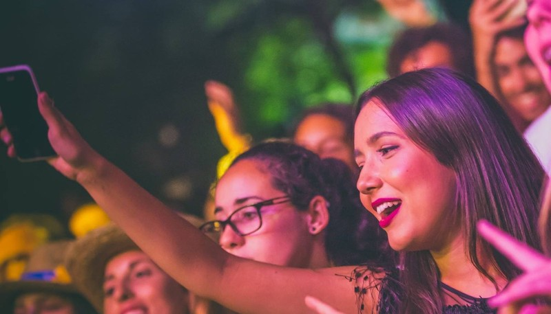 NOS Summer Opening traz este fim de semana ao Funchal grandes vedetas da música