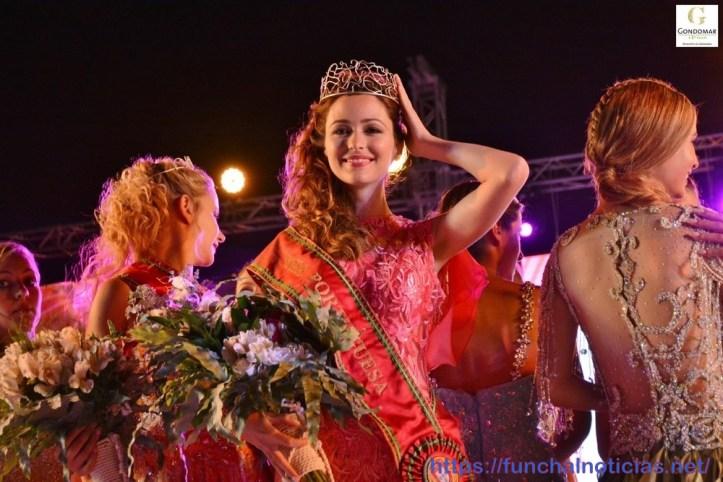 Miss Portuguesa 2018