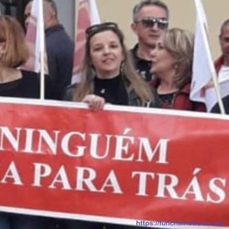 Policia Rubina Freitas