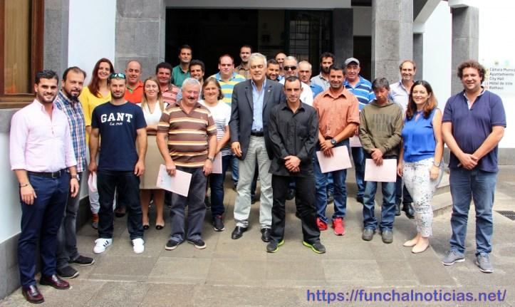 Porto Moniz novos colaboradores