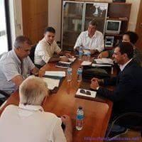 """José António Castro denuncia """"tentativa de pressão"""" de Menezes de Oliveira no funcionamento da Câmara do Porto Santo"""