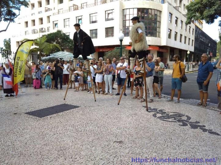folclore Funchal