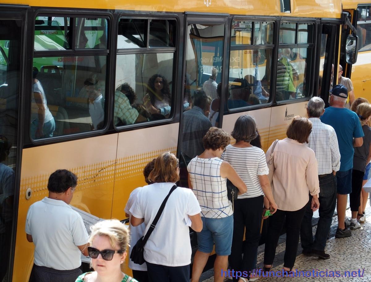 Calado apresenta novos preços para os transportes rodoviários