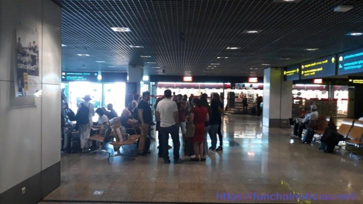 Aeroporto normal