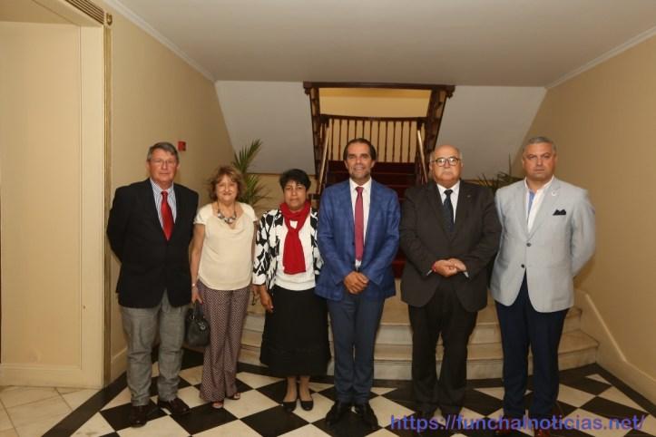 Albuquerque Caritas Venezuela