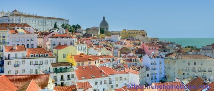 Lisboa sonho