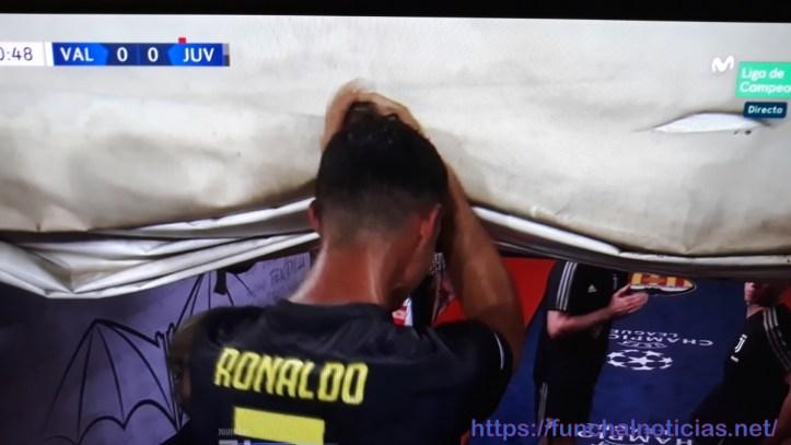 Ronaldo Juventus b