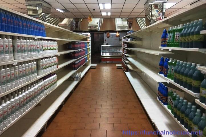 VENEZUELA-CRISIS-FOOD