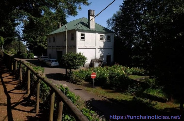 Casa Pico das Pedras