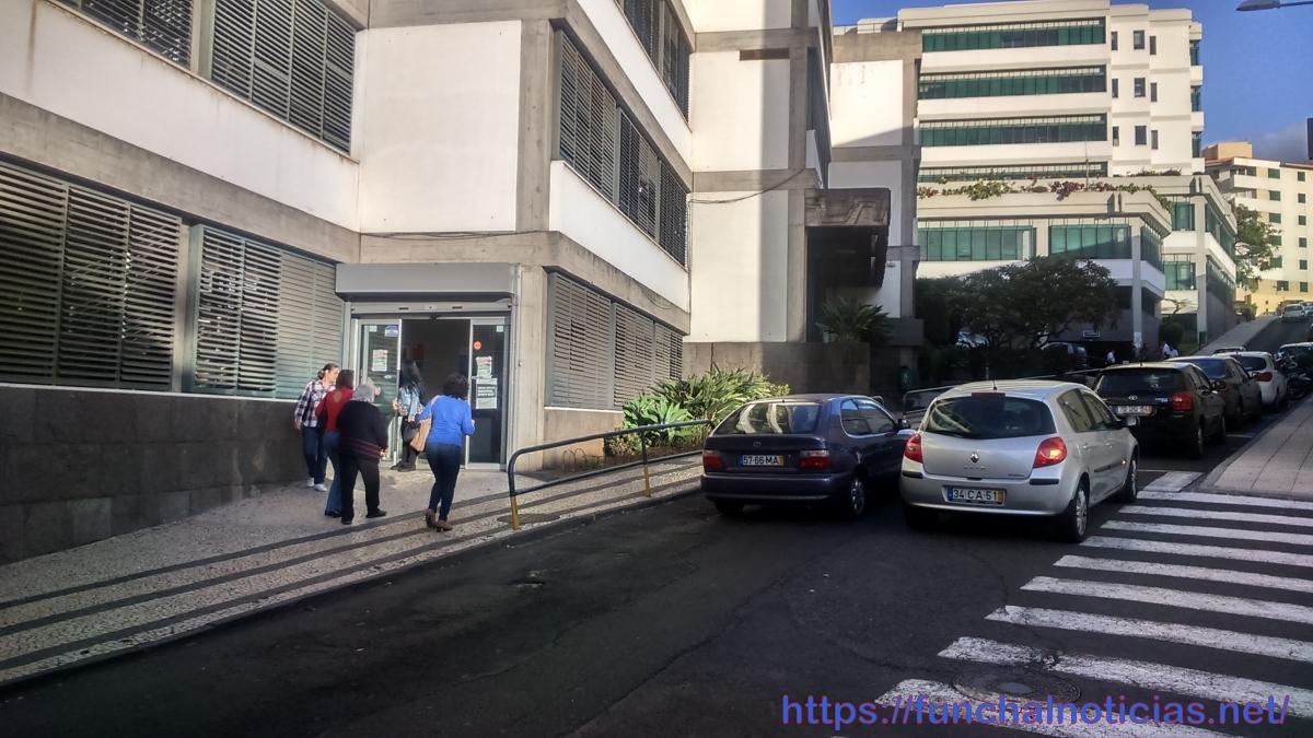 SESARAM alarga Consulta Aberta ao Centro de Saúde do Bom Jesus