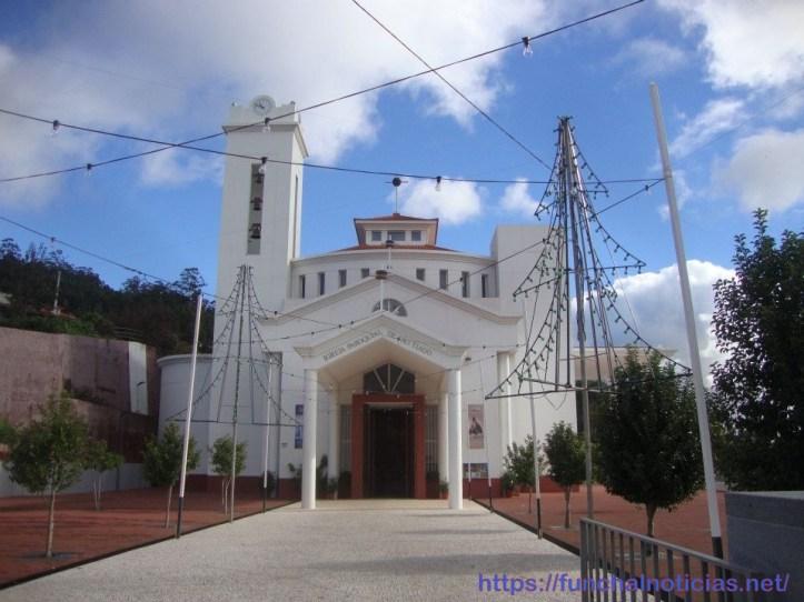 Igreja do Jardim da Serra