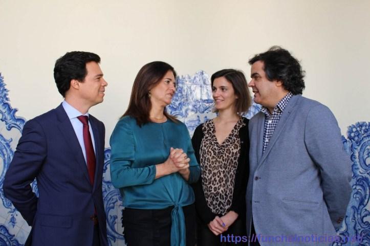 PSD reunião de camara 25 outubro