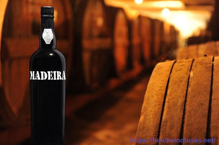 Vinho Madeira Sial