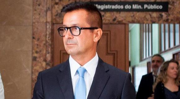 Juiz madeirense Ivo Rosa passou a ter segurança pessoal