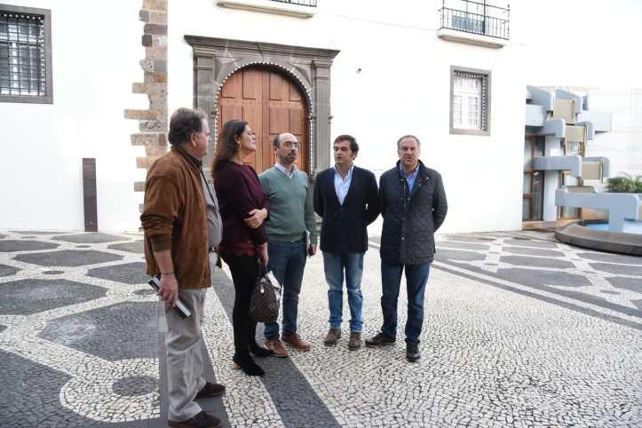 PSD-Madeira orçamento