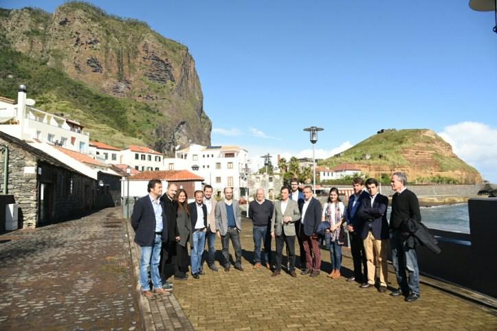 PSD Porto da Cruz B