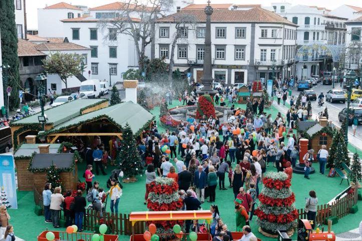 Natal Funchal