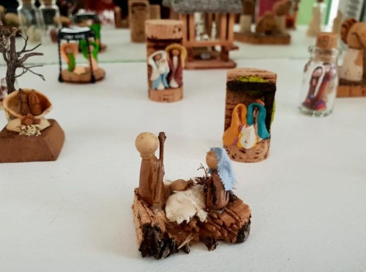 Natal miniaturas C