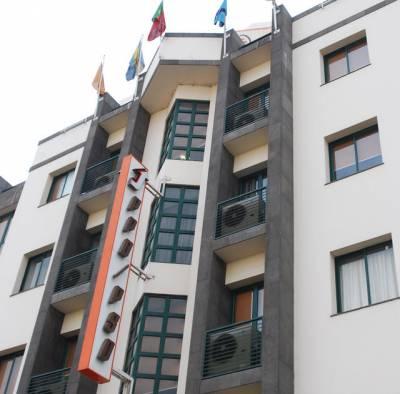 PSD sede Madeira