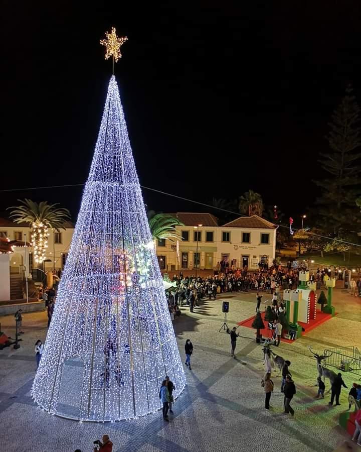 Porto santo Natal 2018 B