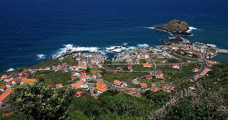 Corte de árvores no sítio da Pedra Mole (Porto Moniz) vai condicionar estrada