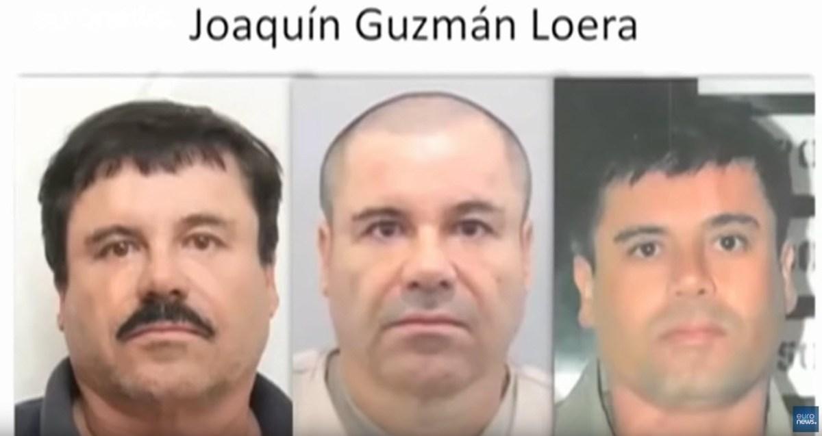 """El Chapo terá pago 100 milhões de dólares a Peña Nieto"""" [vídeo]"""